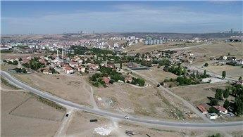 Ankara Örencik imar planı onaylandı