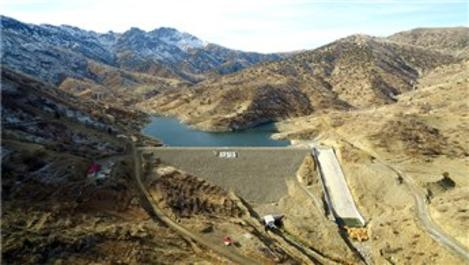 Adana'ya 5 baraj daha inşa ediliyor!