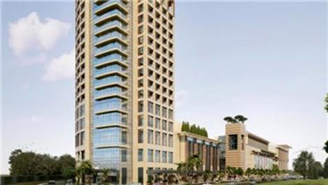 Hyatt Regency Otel, İstinyePark İzmir AVM'de açılıyor