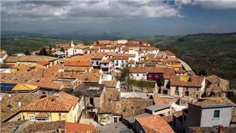 İtalya'da 1 euroya ev sahibi olma fırsatı!