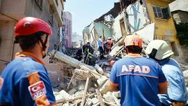 Afet konutları için AFAD'a 121 milyon TL'lik dev bütçe!