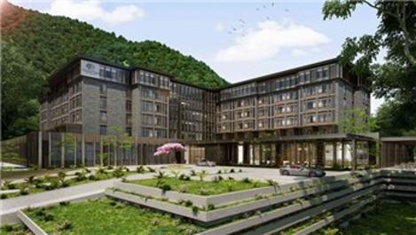 Hilton, 3 yeni otel için anlaşma imzaladı