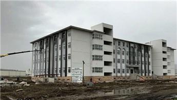 Aydın'da geçen yıl 847 bin metrekare alana yapı ruhsatı verildi