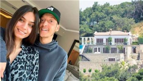 Mesut Özdil, Çubuklu Vadi Evleri'nden 20 milyonluk villa bakıyor