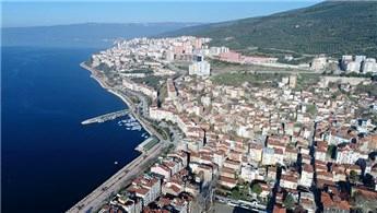 Gemlik'in deprem master planı hazırlanıyor