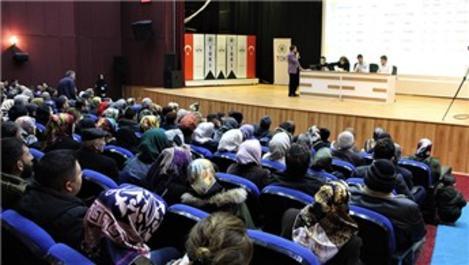 TOKİ, Elazığ'da 168 depremzedeyi ev sahibi yaptı