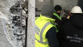 THBB, Elazığ Depremi İnceleme Raporu'nu açıkladı