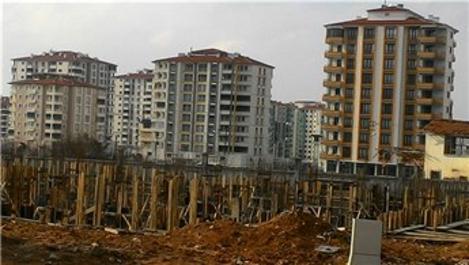 Malatya'da deprem sonrası beton yasağı kaldırıldı