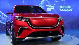 TOGG'un fabrikası 12 Mart'ta tanıtılacak