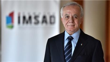 Türkiye İMSAD'tan baş sağlığı açıklaması!