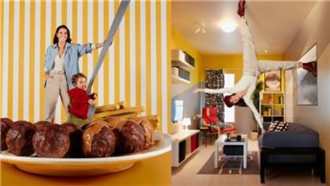 IKEA Türkiye'den sosyal medyayı sevenler için yeni konsept: Likea