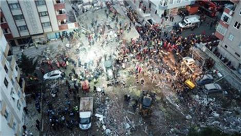 Kartal'da çöken bina davasında yeni gelişme!