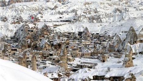 Kapadokya'yı ziyaret eden turist sayısı yüzde 18 azaldı