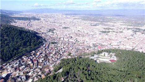 Manisa'da 16 bin yapı sahibi imar barışı için başvurdu