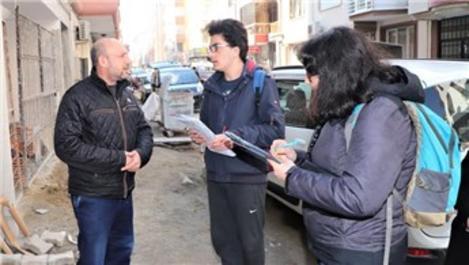 Turgutlu'nun imar planına bilimsel destek