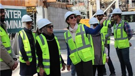 Boğaziçi Üniversitesi, Kuveytli kadın mühendisleri eğitiyor