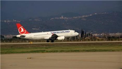 Balıkesir Koca Seyit Havalimanı uçuş sayısını yüzde 52 artırdı