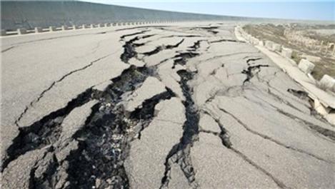 Marmara için korkutan deprem ve tsunami uyarısı!