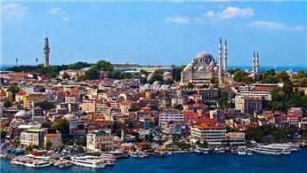İstanbul, İnstagram'ın en popüler kentleri arasına girdi