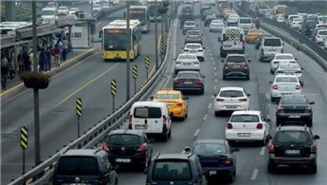 İstanbullular dikkat! Bu yollar kapalı olacak!