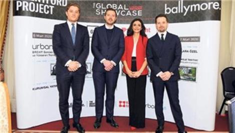 Londra konut piyasasının geleceği İstanbul'da konuşuldu