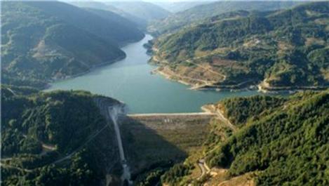 DSİ Sinop'ta son 17 yılda 5 baraj inşa etti