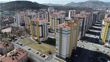 Kayseri'de ihaleyle 160 bin TL'ye ev satılacak!