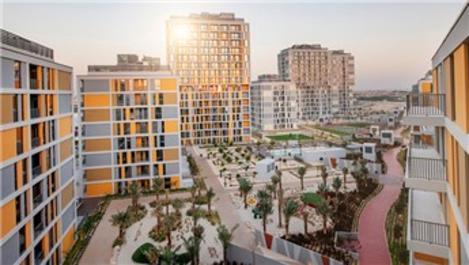 Aşçıoğlu, Dubai'deki Midtown projesinde teslimlere başladı