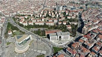 Zeytinburnu Millet Bahçesi için yarın ilk kazma vuruluyor