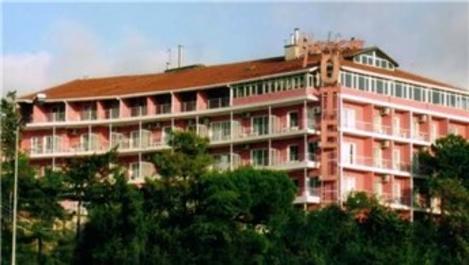 İstanbul'un en eski otellerinden Harem Oteli icradan satılıyor
