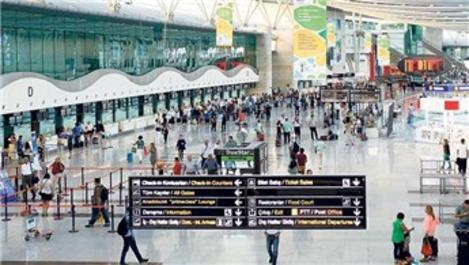 TAV Havalimanları'na Avrupa'dan dört ödül!