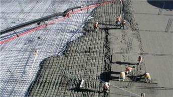 Çimento sektöründeki ihracat Şubat ayında da sürdü