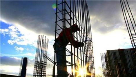 2020 Ocak'ta inşaat maliyetleri yüzde 5 arttı