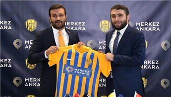 Pasifik, Ankaragücü'ne ikinci kez sponsor oldu