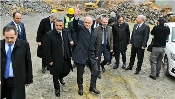 Sivas-Kalın Demiryolu 1 ay içerisinde açılacak