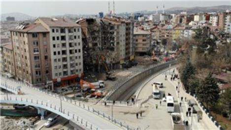Elazığ'da hasar tespit itiraz sürecine 23 bin başvuru!