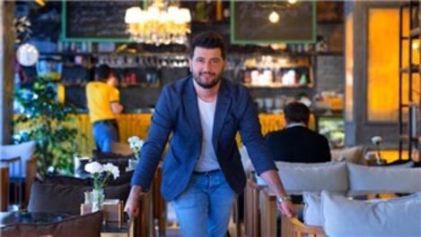 Mimar Şerif Soğukbulak, Instagram'dan 3 milyon euroluk iş aldı