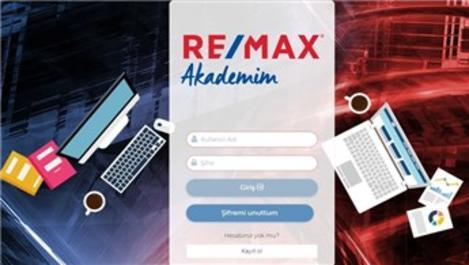 RE/MAX Türkiye, online eğitimlere devam edecek
