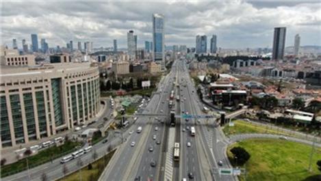 İstanbul'da toplu ulaşım kullanımı yüzde 60 oranında düştü