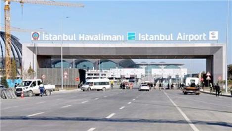 İstanbul Havalimanı'nda otopark ücretsiz oldu