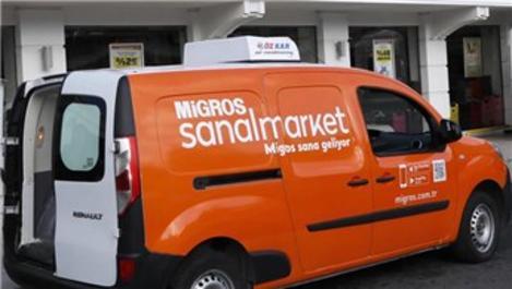 Migros, Sanal Market için bin kişiyi işe alacak!