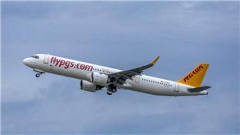 Pegasus, 65 yaş üstü yolcuların bilet iadesini ücretsiz yapacak