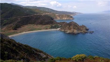 Balıkesir'de 5 yer 'Doğal Sit Alanı' ilan edilecek