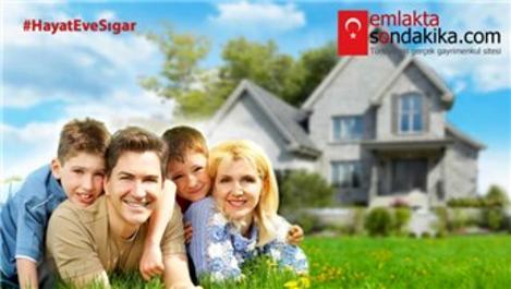 Yeni dairenizi evinizden gezin, bir tıkla başvurun!