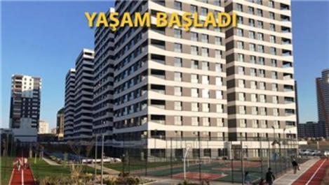 İnciyaka Ankara'da yüzde 0,79 faizle 180 ay vade!