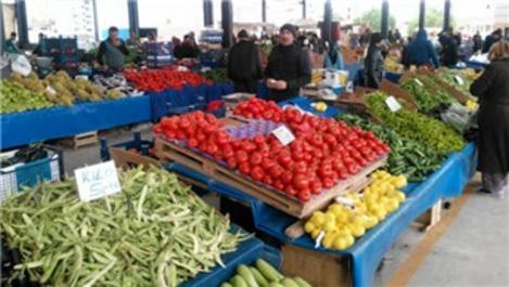 Bakanlıktan semt pazarlarına koronavirüs düzenlemesi