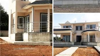 Prefabrik hafif çelik evler 9 şiddetindeki depreme dayanıyor!