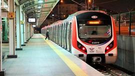 Başkentray ve Marmaray dışındaki tren seferleri durduruldu