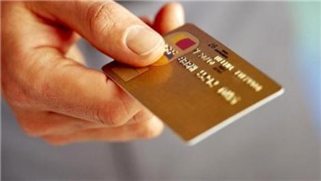Kredi kartları için asgari ödeme oranı yüzde 20'ye indirildi