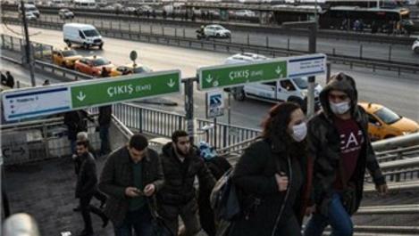 İstanbul'da toplu taşıma kullanımı bir günde 3 kat arttı